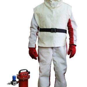 Защитное оборудование